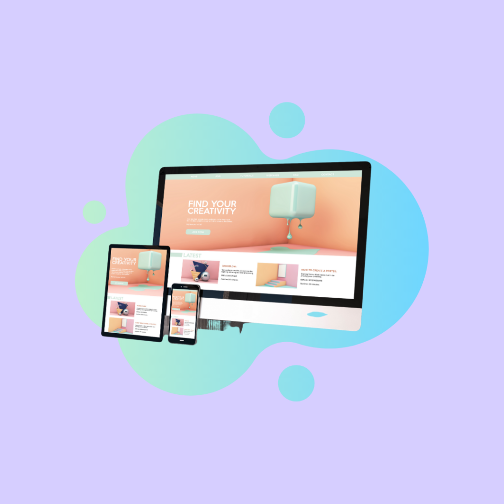 Website Mediawow