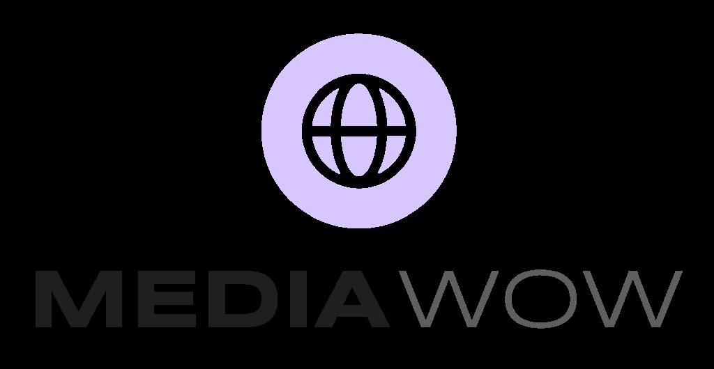 Logo MediaWow